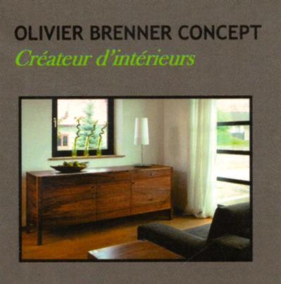 Olivier Brenner Concept, Agencement à Marlenheim