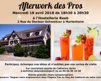 after work des pros a marlenheim avril 2018