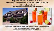 2018 08 30 alchimie alsace afterwork des professionnels a marlenheim septembre 2018