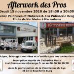 2018 10 16 after work des pros novembre 2018 marlenheim