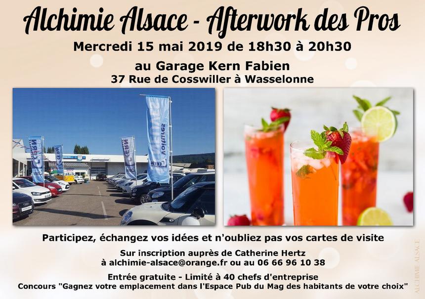2019 03 11 alchimie alsace after work des pros mai 2019 a wasselonne