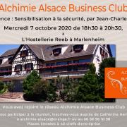 reunion communication octobre 2020 a marlenheim