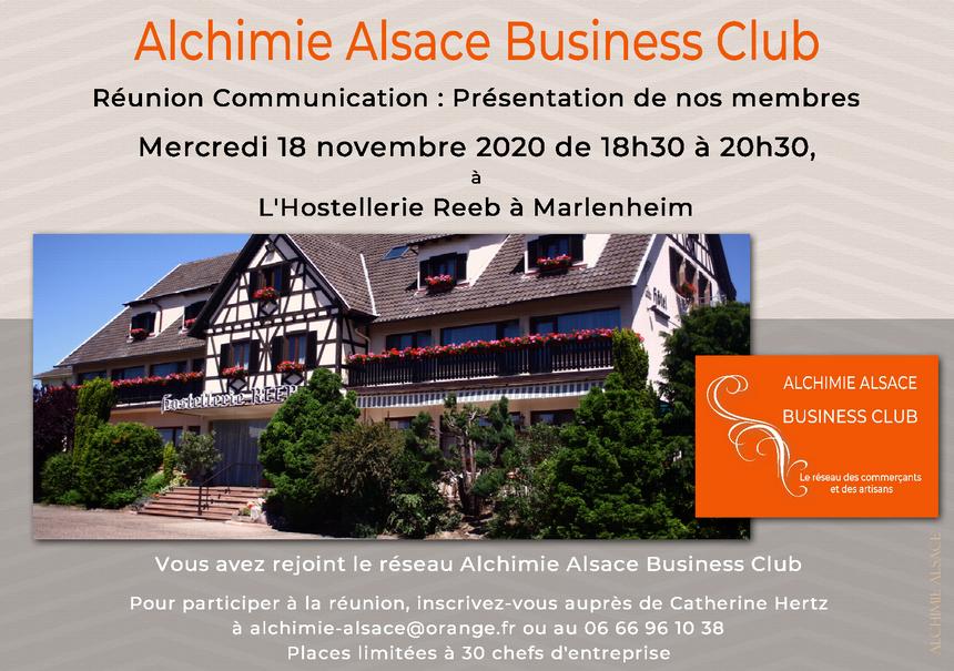 2020 11 18 reunion alchimie alsace business club novembre 2020 a marlenheim