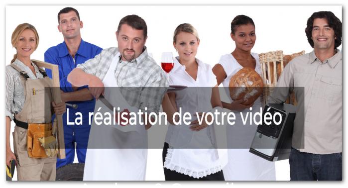 Agence alchimie alsace la realisation de videos d entreprises