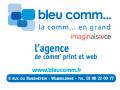 Agence bleu comm