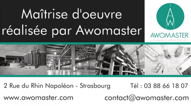 Awomaster a strasbourg