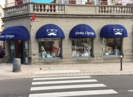 Denis optique vitrine marlenheim