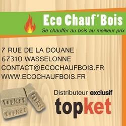 Eco chauf bois a wasselonne