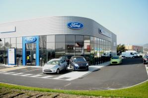 Garage Schaeffer Automobiles à Marlenheim