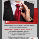 Invitation au rendez vous des bonnes adresses mai 2016