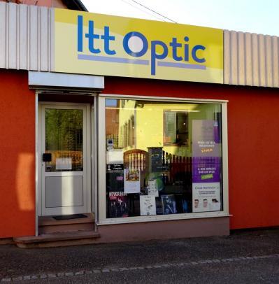 Itt optic à Ittenheim