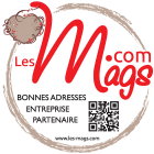 Label du réseau professionnel des Bonnes Adresses