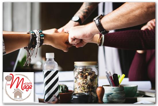 Consultez notre offre spéciale Association partenaire des Mags.com