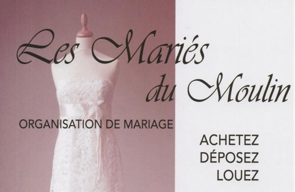 Robes de mariée - Les Mariées du Moulin - Obernai