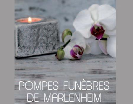 Les Pompes Funèbres de Marlenheim