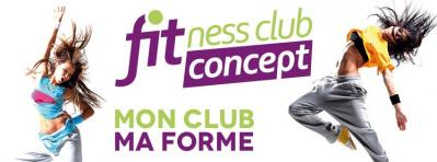 Fitness Club Concept à Marlenheim