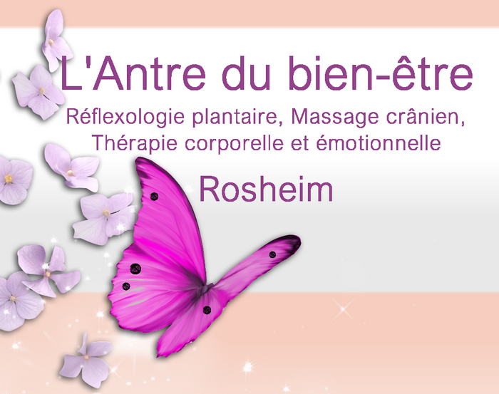 L'Antre du bien-être à Rosheim