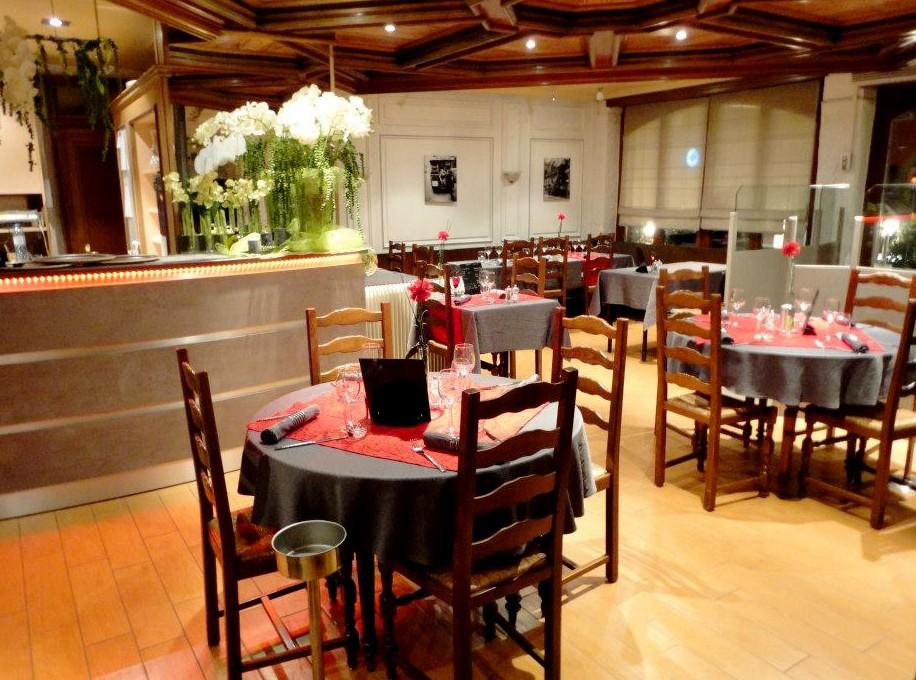 Hotel Restaurant La Petite Auberge à Rosheim