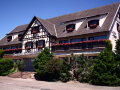 Hostellerie Reeb à Marlenheim