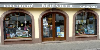Boutique Reifsteck à Traenheim