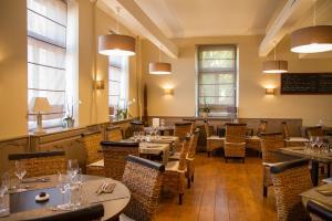 Kobus Restaurant & Lounge à Marlenheim