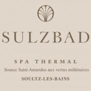 Sulzbad spa thermal a soultz les bains