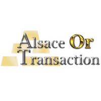 Alsace-Or-Transaction